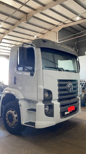 Imagem 1 de 2 de Vw 24280 Bi Truck