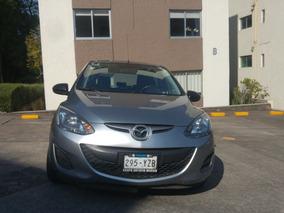 Mazda Mazda 2 1.5 Touring At
