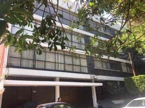 Edificio En Venta Colonia Del Valle