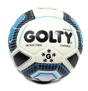 Balones Scorpion Golty Fútbol Sala Laminados