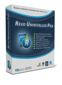 Revo Uninstaller Pro 3.1.2+licença Para Windous Xp,7,8 E 10