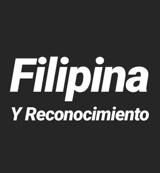 Filipina Y Reconocimiento