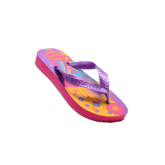 Ojotas Havaianas Flores Kids-4000052-2655- Open Sports