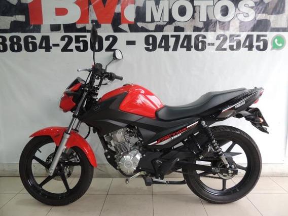 Yamaha Ybr