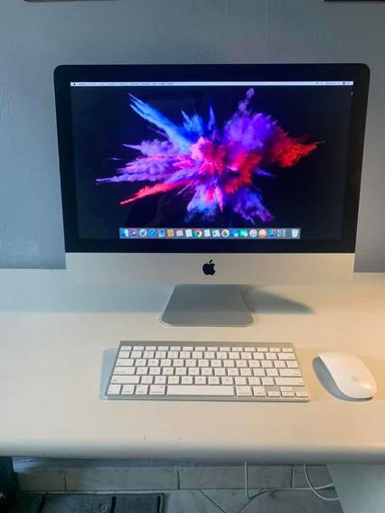 iMac I5 Core - 2,5 Ghz 8 Gb Ram - 500 Gb