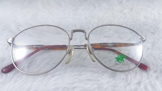 Óculos Grau Ou Sol, Vintage, Fashion, Anos 60, Polo, M-524