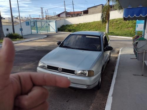 Volkswagen Gol Cli. 1.6 A.p 8 Valv