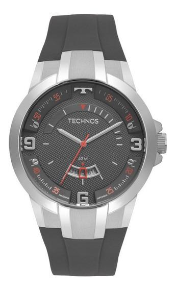 Relógio Technos Masculino 2117lbf/8p Com Nf