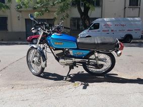 Yamaha Rx 125cc