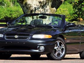 Chrysler Stratus Conversível / Cabriolet Lxc V6 98:
