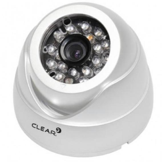 Câmera Clear Ahd Dome