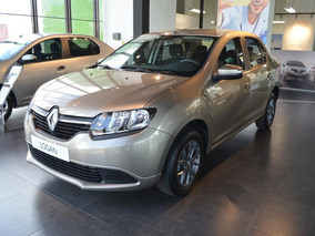 Renault Logan Plus Smart