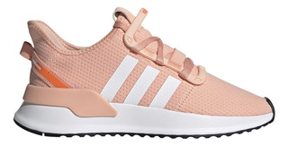 Zapatillas adidas Originals Moda U_path Run J Niña Sa/bl