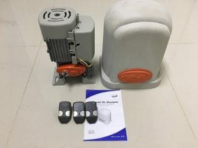 Motor P Portão Deslizante Eurus20 Ppa 1/2 Hp 600kg Excelente