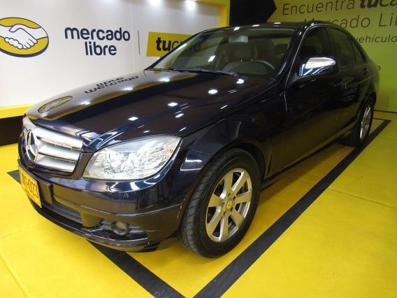 Mercedes Benz Clase C C 200 Kompressor