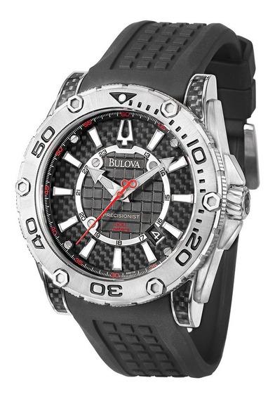Relógio Bulova Scuba Diver Wb31505t *precisionist