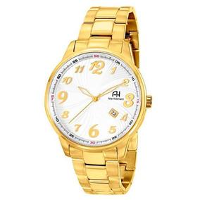 Relógio Ana Hickmann Feminino - Ah28651h
