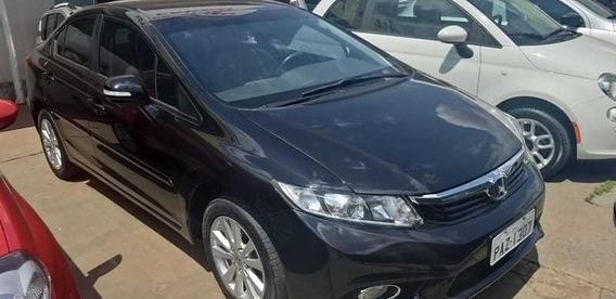 Honda Civic Lxr 2.0 Flexone 16v Aut.
