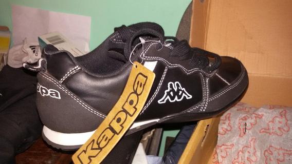 Zapatillas Kappa 40 Unisex. Excelentes Nuevas
