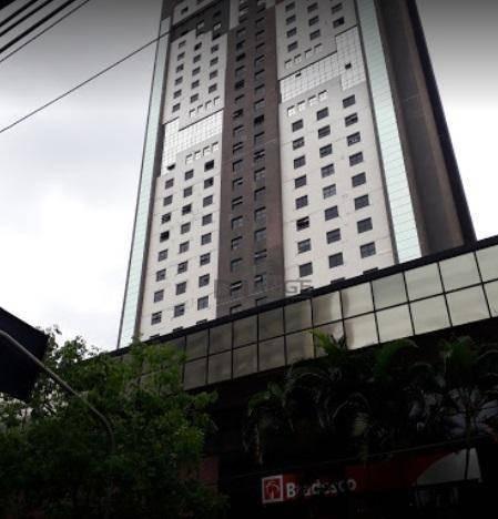 Sala À Venda, 52 M² Por R$ 250.000 - Centro - Campinas/sp - Sa1799