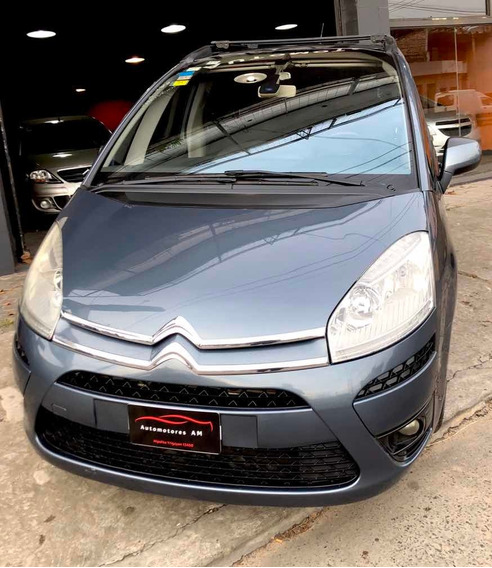 Citroën Grand C4 Picasso 1.6 Turbo Diésel