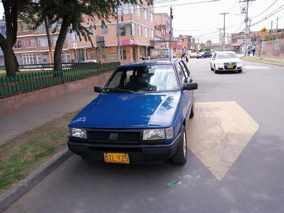 Fiat Premio 1997