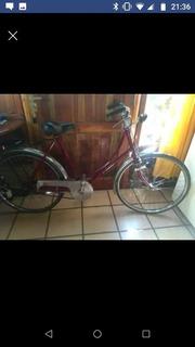 Bicicleta Lapize 1973