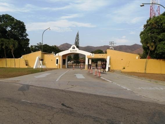 Terreno En Venta Guataparo Valencia Ih 388735