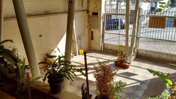 Sobrado Residencial À Venda, Cambuci, São Paulo. - So0011