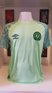 Camisa Futebol Treino Chapecoense Nova Frete Gratis