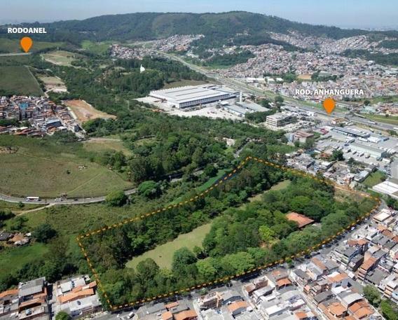 Área Em Morada Do Sol, São Paulo/sp De 0m² Para Locação R$ 85.000,00/mes - Ar311003