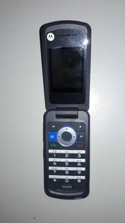 Celular Motorola W403 - No Estado)