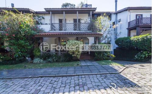 Imagem 1 de 30 de Casa Em Condomínio, 3 Dormitórios, 308.27 M², Pedra Redonda - 192206