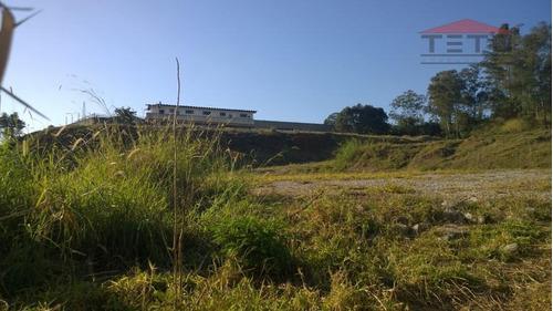 Imagem 1 de 3 de Área Para Venda Em Guarulhos, Jardim Ottawa - Ar0009_1-1051264