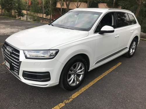 Imagen 1 de 8 de Audi Q7 Select Triptonic Quattro T/a