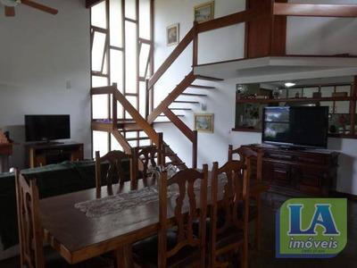 Casa 3 Quartos Condomínio À Venda, Pendotiba, Niterói. - Ca0433