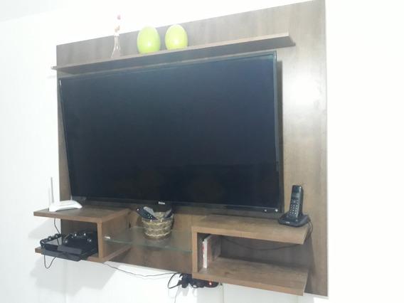 Smart Tv Led 55 4k Philco Ph55a17dsgwa Com Painel