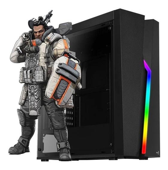 Cpu Gamer I5 7400 7ªgeração, 8gb Ddr4,gtx 1050 2gb Ssd120
