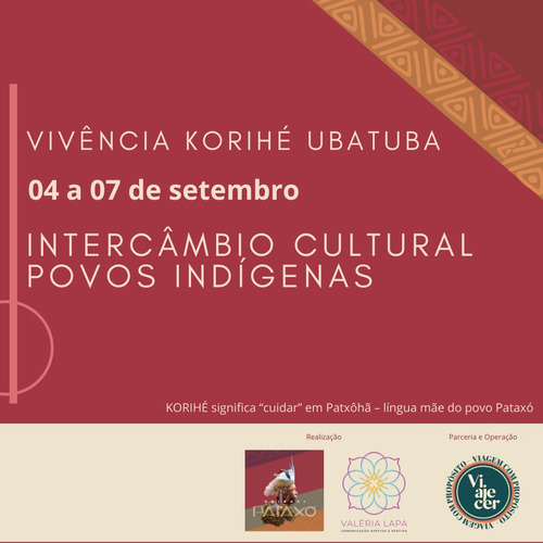 Imagem 1 de 3 de Vivência Korihé Ubatuba