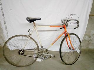 Bicicleta De Carrera Shogun