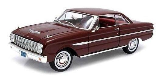 1963 Ford Falcon - Yat Ming Escala 1/18