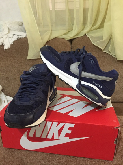 Tenis Nike E Oakley