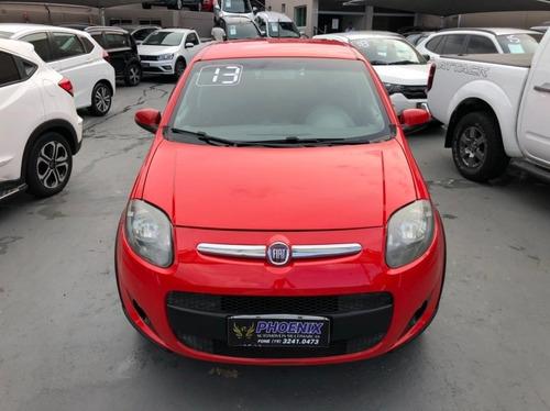 Imagem 1 de 12 de Fiat Palio Sporting Dualogic 1.6
