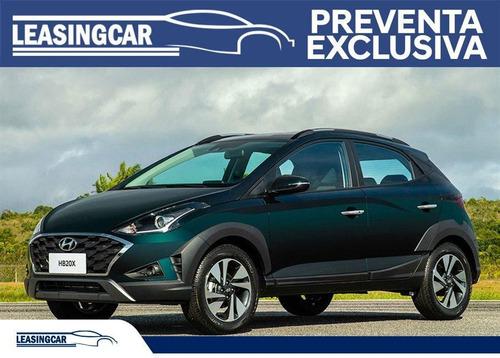 Hyundai Hb20x Cross Premium Nuevo 2021 0km