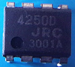 Integrado Jrc4250d Original