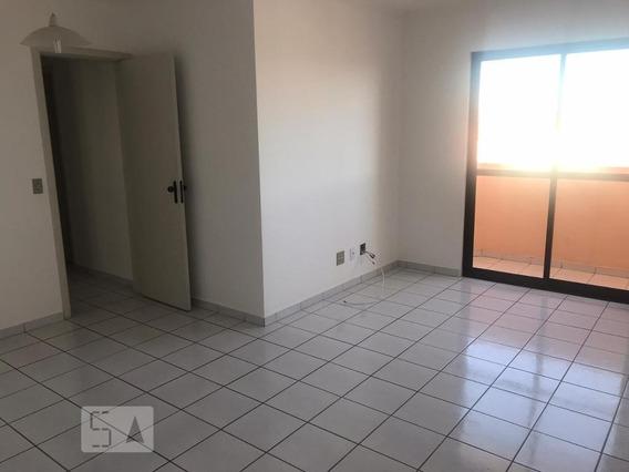 Apartamento Para Aluguel - Eloy Chaves, 2 Quartos, 75 - 893091205