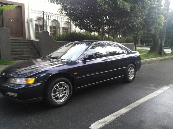 Honda Accord Accord Sx
