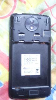 Celular Moto C Plus Com Defeito Na Placa Mãe