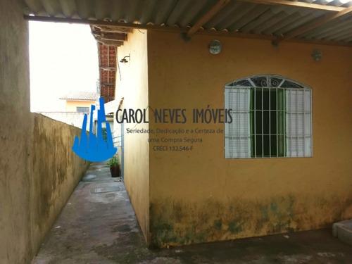 Imagem 1 de 14 de 4386 - Casa 2 Dormitórios Venda  Santa Eugenia Mongaguá