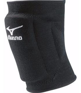 Rodilleras Mizuno Negras Voleibol Handball Balon Mano Oferta